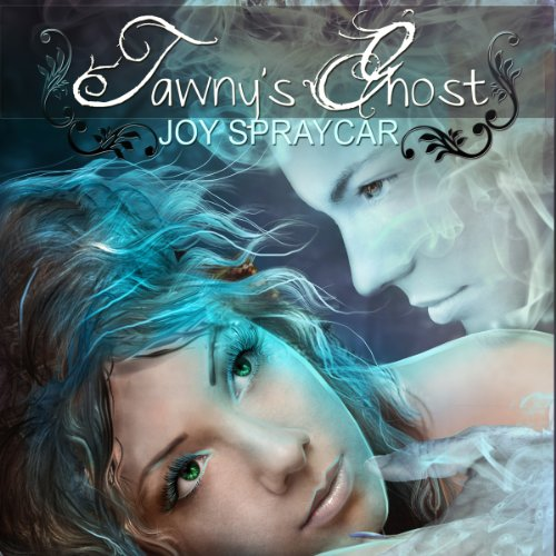Tawny's Ghost audiobook cover art