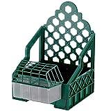 Copele 70672 Soporte Plástico Jaula Reclamo Perdices, Verde