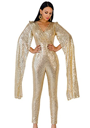Top sequin outfit for 2020