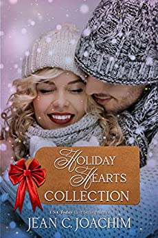 [Jean  Joachim]のHoliday Hearts Collection (English Edition)