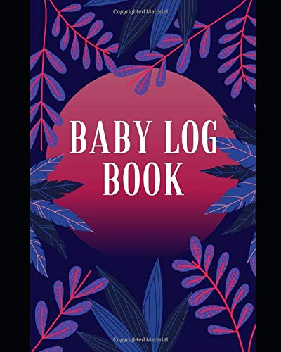 baby log book: Medical Journal, immunization record, Vaccine Record Log, Children's Healthcare Inf