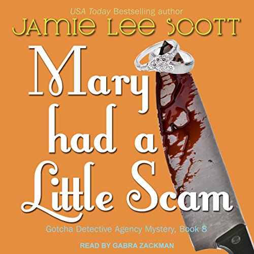 Mary Had a Little Scam cover art