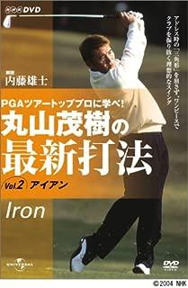 丸山茂樹の最新打法 Vol.2 [DVD]