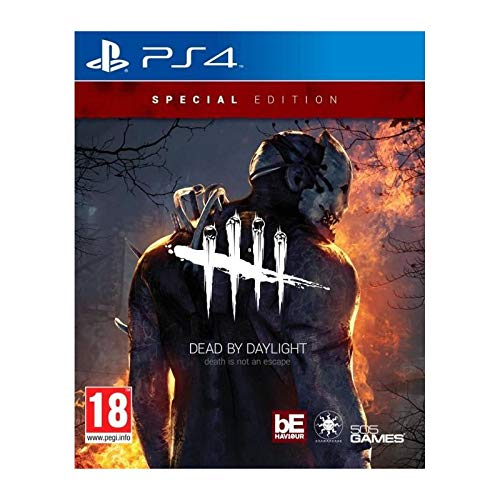 JEU Console 505 GAMES Dead by Daylight PS4