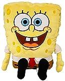 Nickelodeon Universe Spongebob Plush 24' with Appliqued Eyes