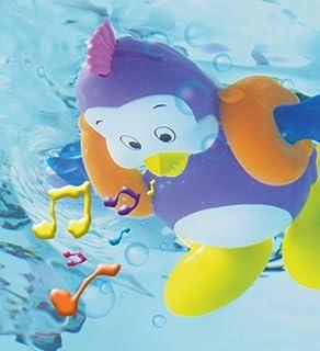 Tomy Splashy The Penguin Bath Toy by Tomy