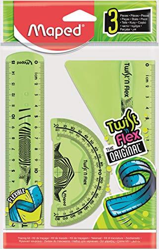 Mini Kit (3 piezas) Twist & flex, MAPED Mini Kit (3 piezas) T&F twist 'n flex