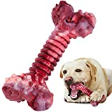 LEGEND SANDY Tough Dog Toys for Aggressive Chewers Large Breed, Durable Puppy Teething Dog Chew Toys for Small Medium Large Dogs Indestructible Dog Bones for Aggressive Chewers, Pet Toys for Dogs