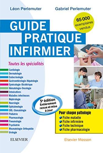 Guide pratique infirmier
