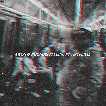 Falling (feat. Anti Lilly)