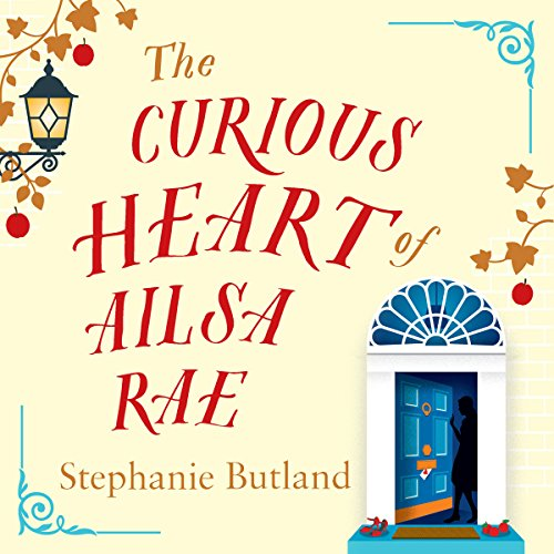 The Curious Heart of Ailsa Rae cover art