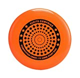 Ultimate 175 Gram Flying Disc - Professional Foldable Sporting Throw...