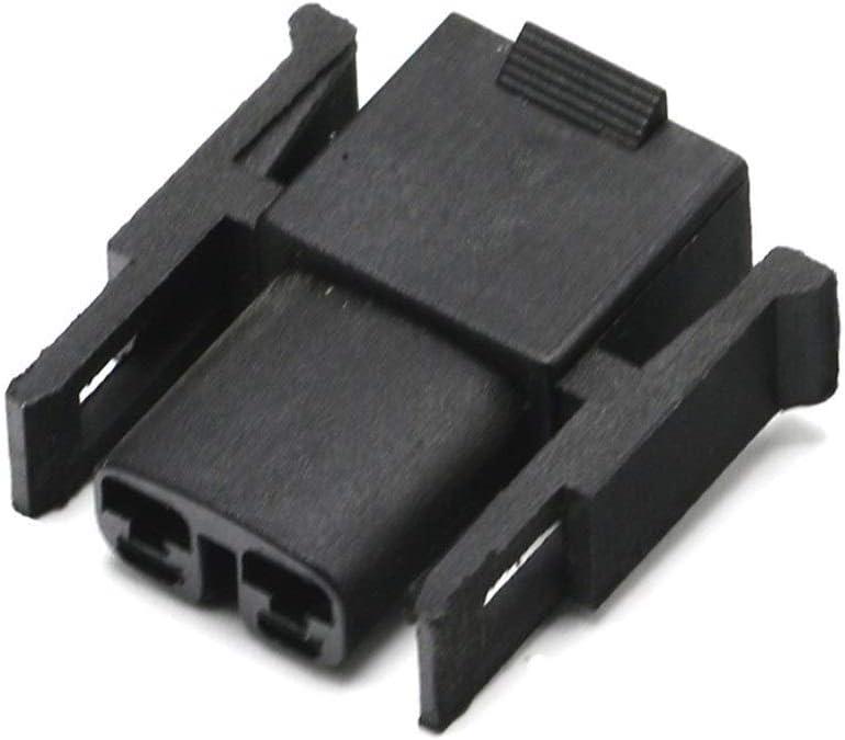 XIANGBAO QI LE Max 73% OFF Auto Parts Max 68% OFF 5Pcs Way Plug Housi Horn 2 Sensor
