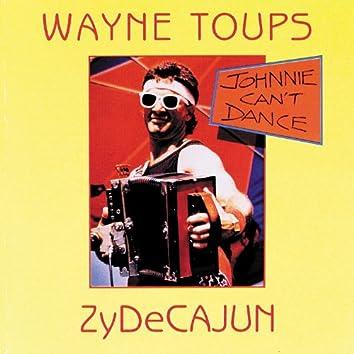Johnnie Can't Dance