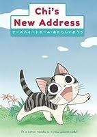 チーズスイートホーム第2期コンプリートコレクション/CHI'S NEW ADDRESS: COMPLETE SECOND SEASON COLLECTION(北米版) [DVD][Import]