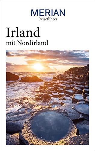 MERIAN Reiseführer Irland mit Nordirland: Mit Extra-Karte zum Herausnehmen