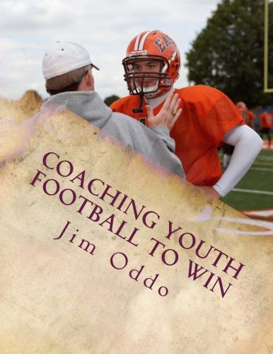 Coaching Youth Football to Win
