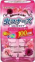 虫コナーズ リキッドタイプ 100日用 プリンセスブーケの香り (虫よけ・消臭・芳香)