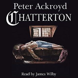 Chatterton cover art