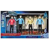 Desconocido NJ Croce 3938 Star Trek Tos: Transporter Room Boxed Set, Standard
