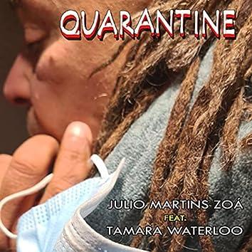 Quarantine (feat. Tamara Waterloo)