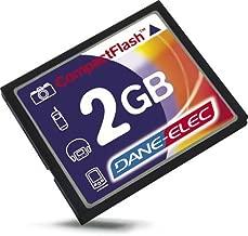 Dane-Elec 2GB CompactFlash Memory Card