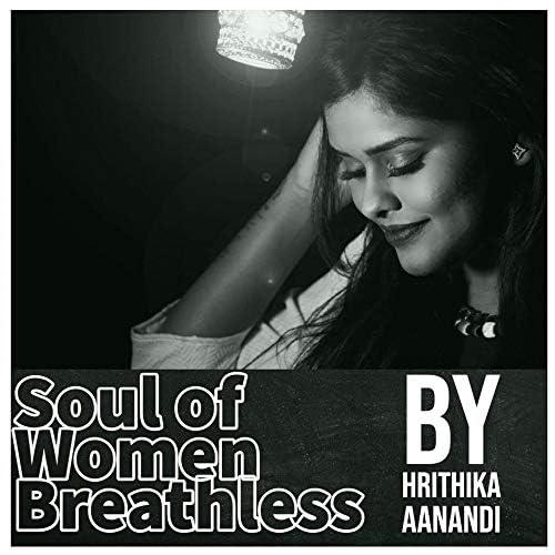 Hrithika Aanandi feat. Ghantasala Viswanath