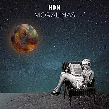 Moralinas