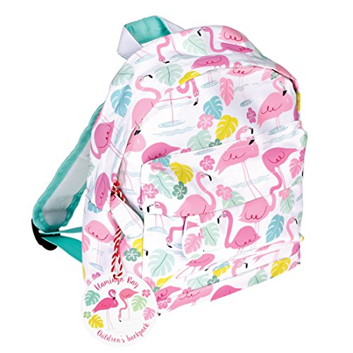 Rex International 27379 Mini Flamingo Design Rugzak