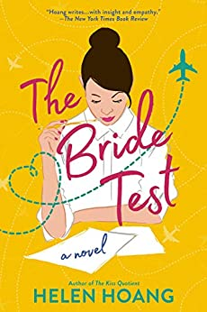 The Bride Test by [Helen Hoang]