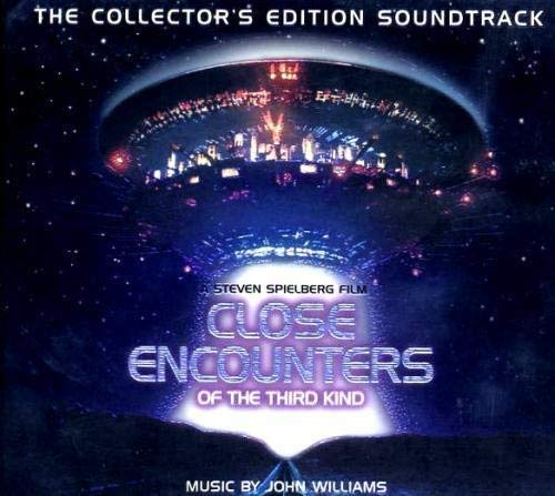 Close Encounters of the Third Kind (Collector's Edition Soundtrack)