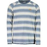 Maloja CrotM T-Shirt Thermique pour Homme, Bleu (Blueberry), Taille M