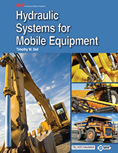 Compare Textbook Prices for Hydraulic Systems for Mobile Equipment First Edition ISBN 9781631264146 by Dell, Timothy W.