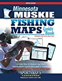 Minnesota Muskie Fishing Map Guide