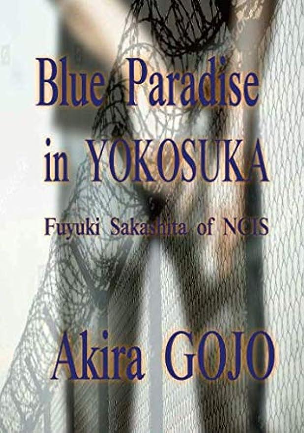 遺跡暖炉モディッシュBlue Paradise in YOKOSUKA
