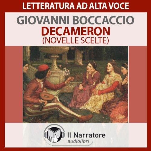 Decameron  Audiolibri