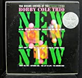 Bobby Cole Trio New New The Unique Sound Of LP Lp Vinyl Record