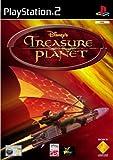 Treasure Planet (PS2) [PlayStation2]