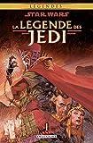 Star Wars, La légende des Jedi, Tome 1 - L'âge d'or des Sith