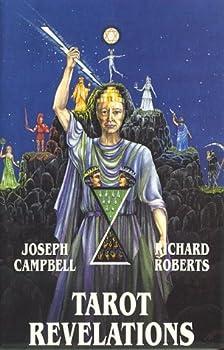 Paperback Tarot Revelations Book
