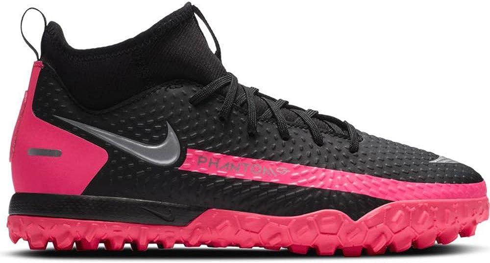 Nike Jr. Phantom GT Academy Dynamic Soccer Fit TF Turf Inexpensive Sho Ranking TOP15 Youth