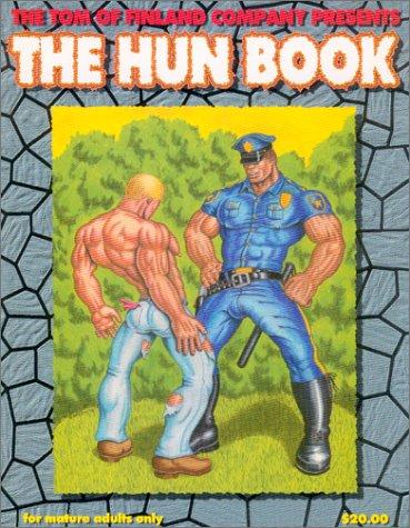 The Hun Book