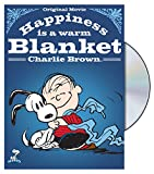 Get Happiness Is a Warm Blanket, Charlie Brown on DVD at Amazon