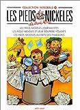Les Pieds Nickelés, tome 24 - L'Intégrale