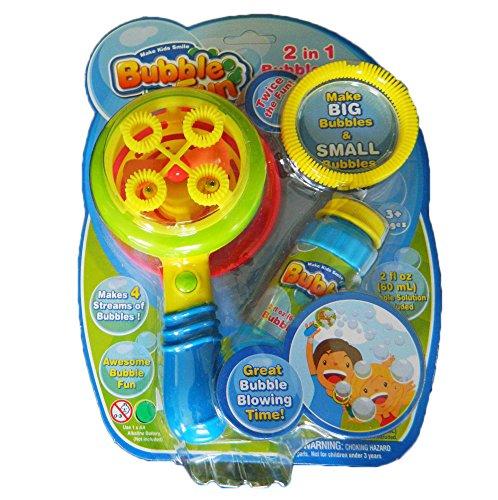 Best Sporting Seifenblasen Ventilator