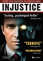 Injustice [DVD] [Import]