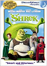 Best Shrek (Full Screen Single Disc Edition) Review