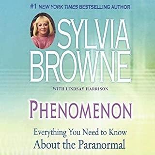 Phenomenon cover art