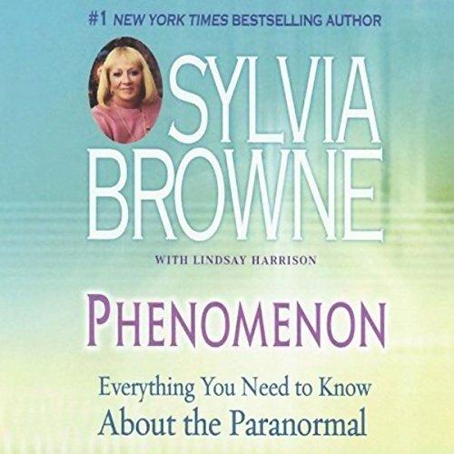 Phenomenon cover art
