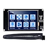 BIGTREETECH 3D Printer Parts TFT35 V2.0 Touch Screen Display 3.5 Inch RepRap Smart Controller Panel Compatible with MKS GEN V1.4 Control Board